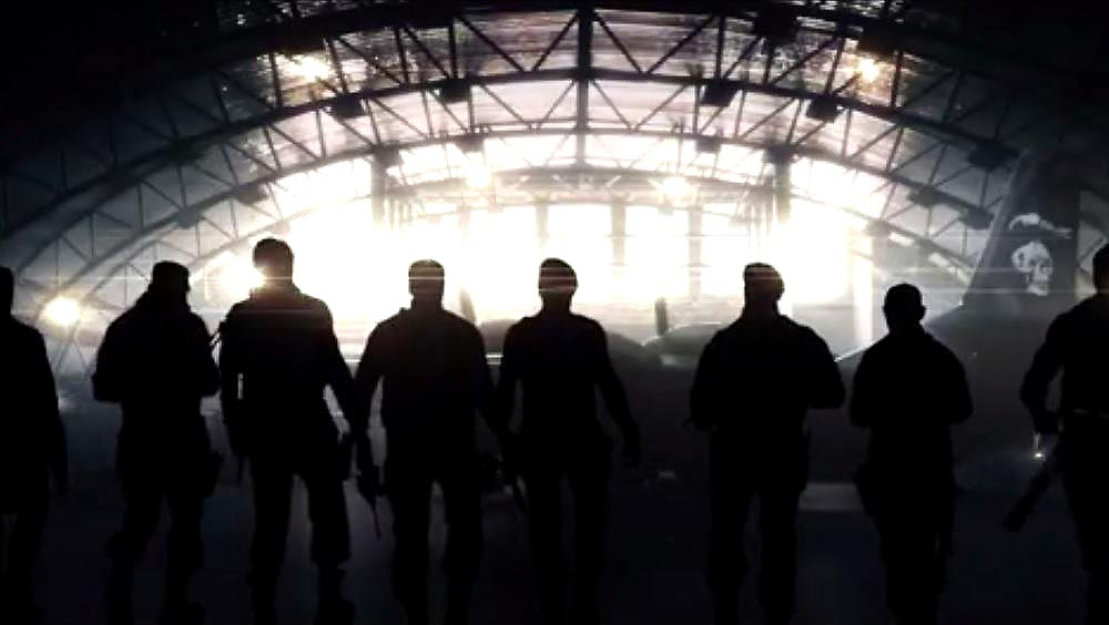 Trailer: The Expendables 3