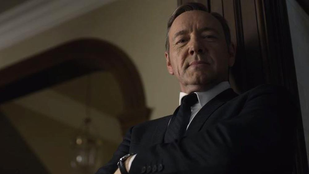 Trailer: House of Cards – Season 2