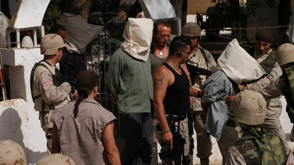 Im Kino mit Kurtlar Vadisi Irak