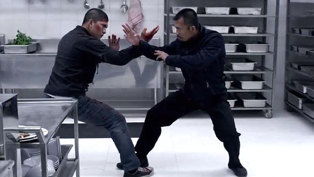 Trailer: The Raid 2: Berandal (Official)