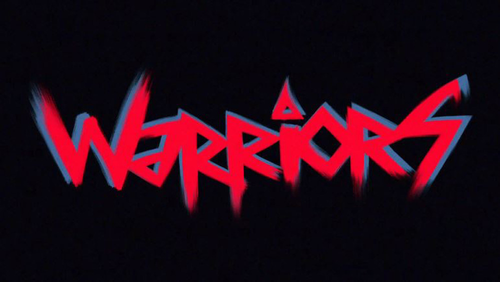 Clip des Tages: Warriors (Mock Trailer)
