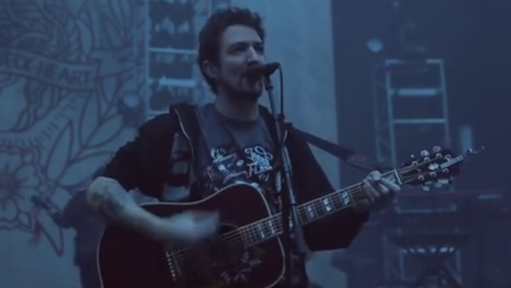 Clip des Tages: Frank Turner – Sweet Albion Blues