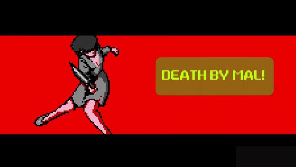 Clip des Tages: Inception (8-Bit Version)