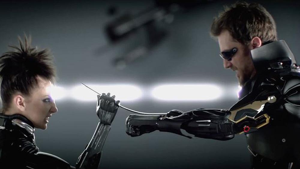Clip des Tages: Human Revolution (Deus Ex Kurzfilm)