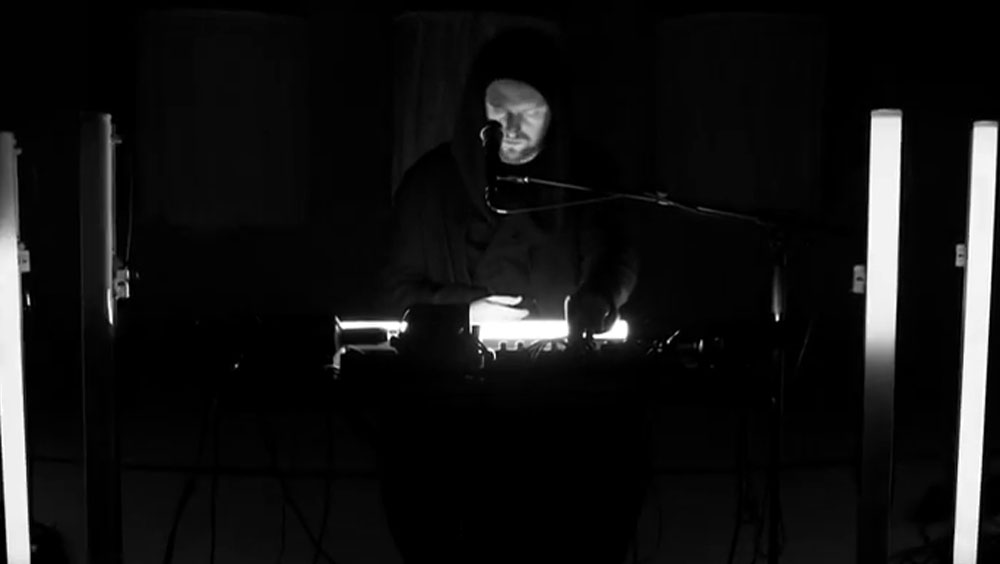 Clip des Tages: S O H N – Artifice (4AD Session)