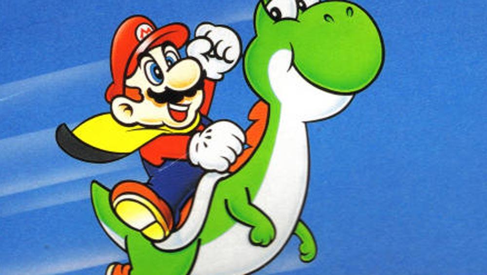 Super-Mario-World-©-1990-Nintendo