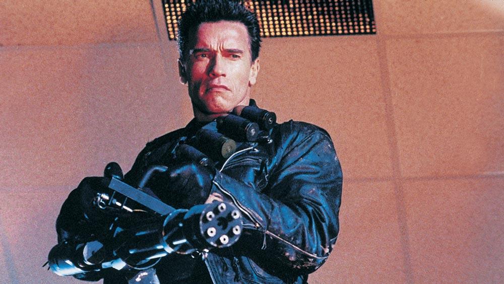 Die besten Filmreihen mit verunglücktem Finale: Terminator und Austin Powers