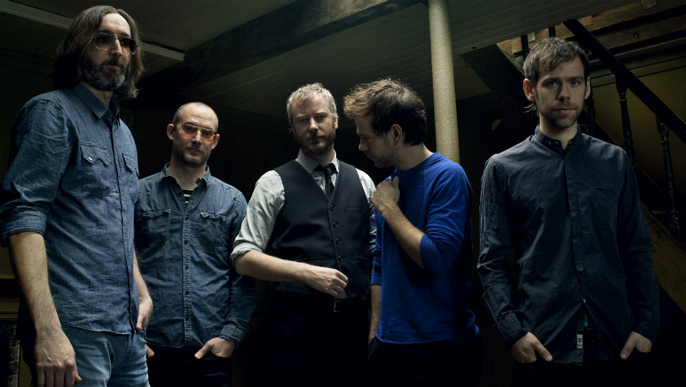 The National © Dierdre O'Callaghan