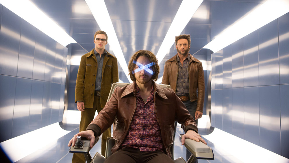 Trailer: X-Men: Days of Future Past (#2)