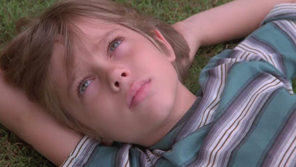 Trailer: Boyhood