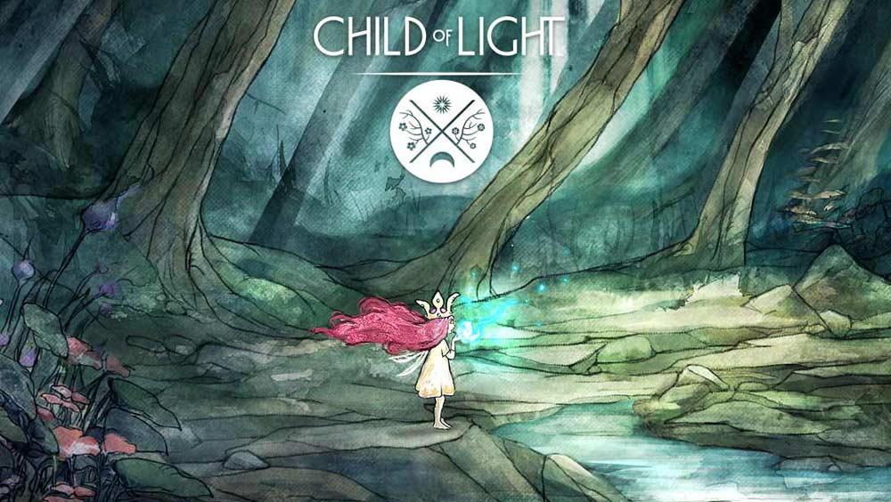 Clip des Tages: Child of Light (Gameplay Trailer)