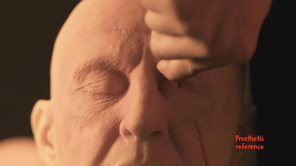 Clip des Tages: Visuelle Effekte in Only God Forgives (VFX Showreel)