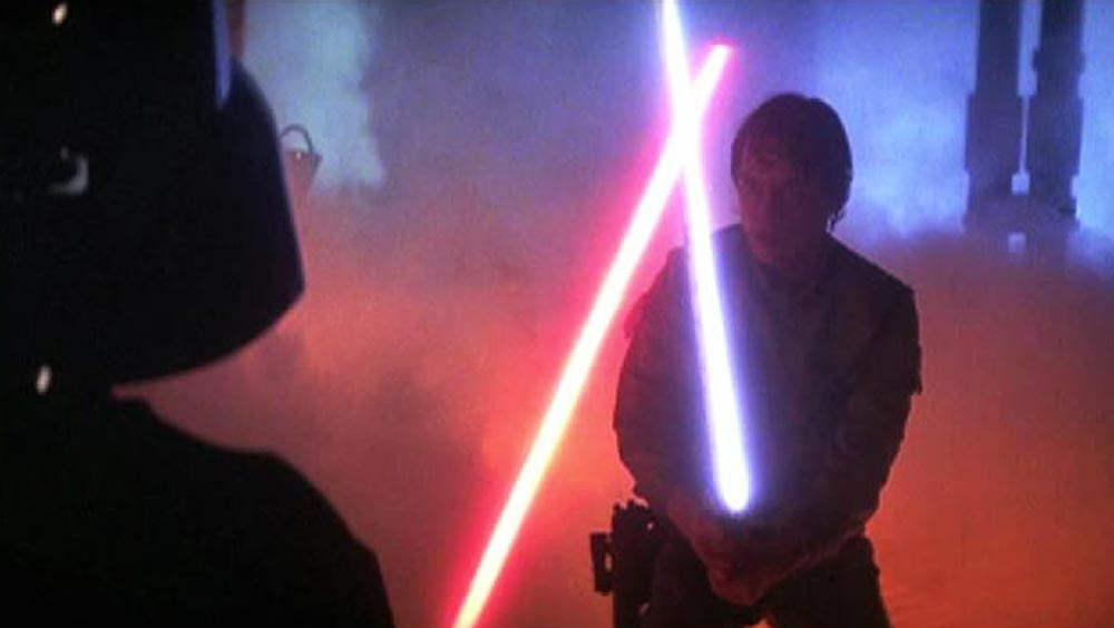 Clip des Tages: The Birth of the Lightsaber (Star Wars Featurette)