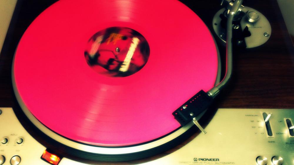 Record Store Day: Ein Tag für Vinyl-Fans