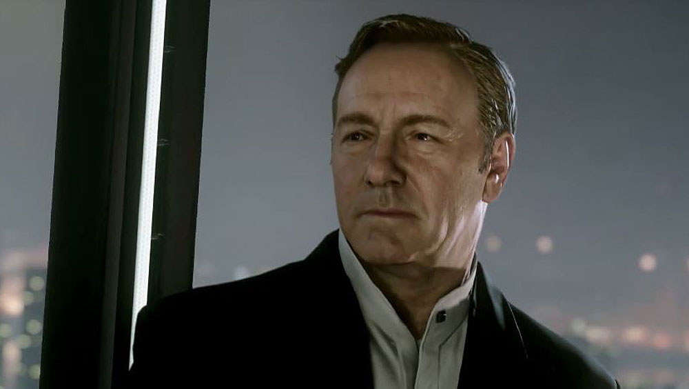 Trailer: Call of Duty: Advanced Warfare