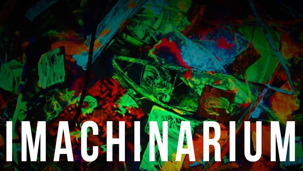 Clip des Tages: IMACHINARIUM