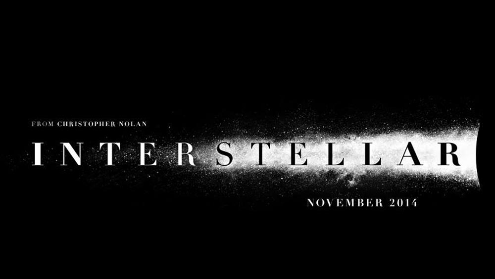 Trailer: Interstellar (#2)