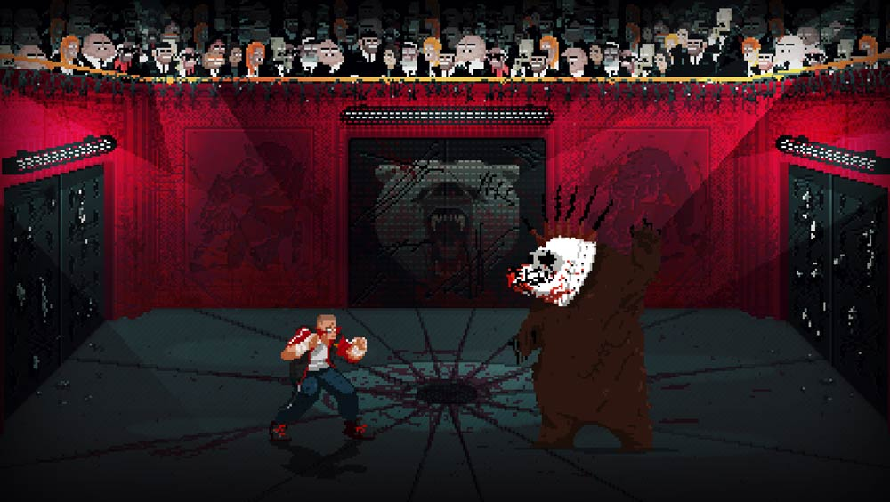 Clip des Tages: Mother Russia Bleeds (Pre-Alpha Gameplay)