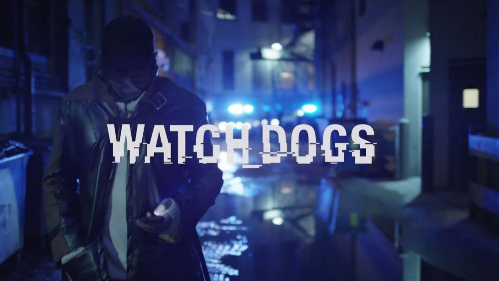 Clip des Tages: Watch Dogs Parkour – in Real Life