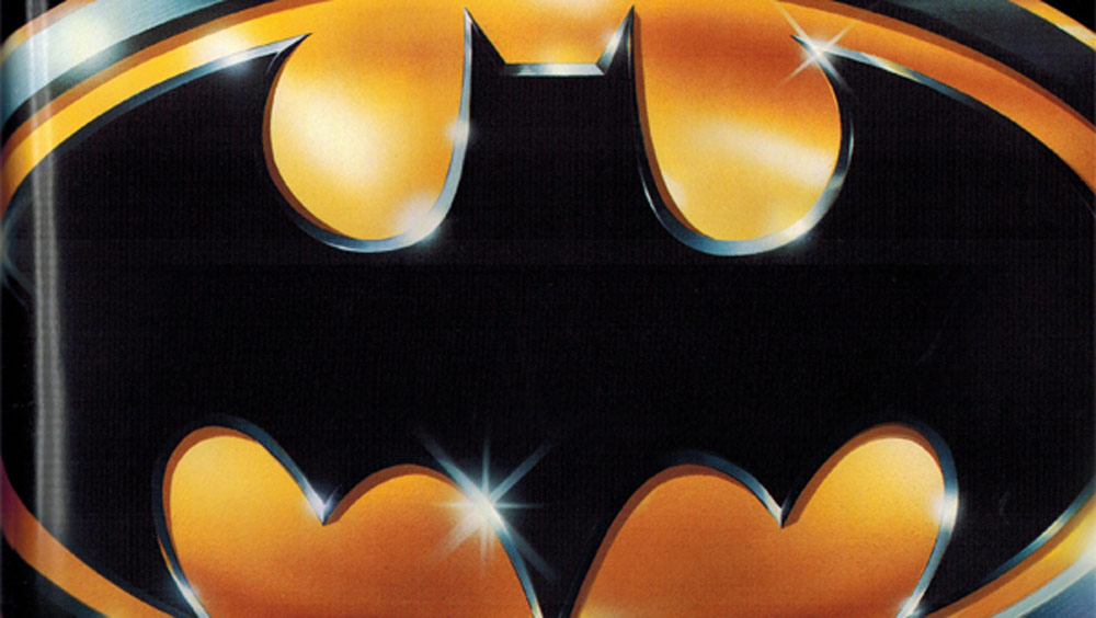 Clip des Tages: 1988 Batman Preview Video