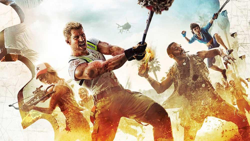 Trailer: Dead Island 2