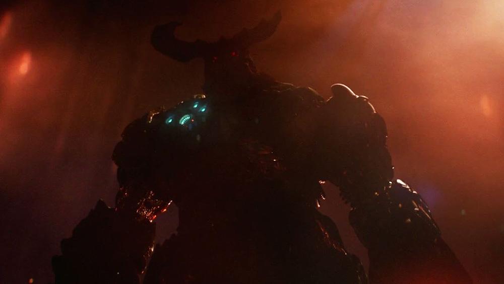 Trailer: Doom (Teaser)
