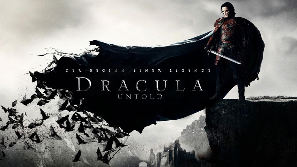 Trailer: Dracula Untold