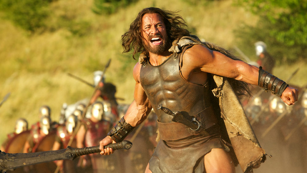 Trailer: Hercules (#2)