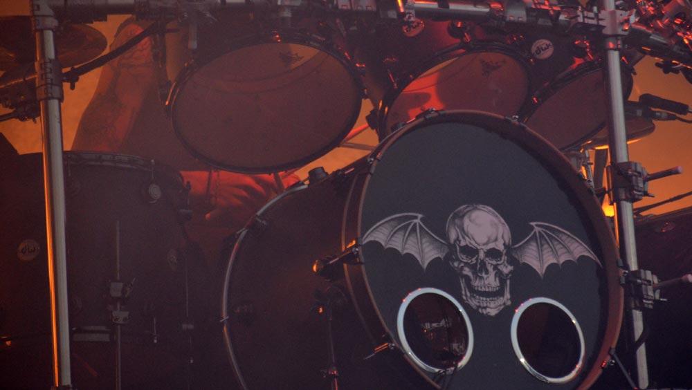 Nova Rock 2014 Avenged-Sevenfold © Patrick Steiner, pressplay (5)