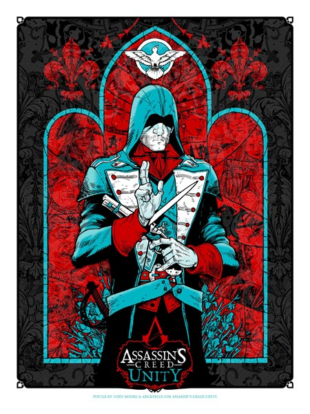 Assassin's-Creed-Unity-Presents-Rob-Zombie's-French-Revolution-©-2014-New-Science,-Tony-Moore,-Rob-Zombie,-Ubisoft-1