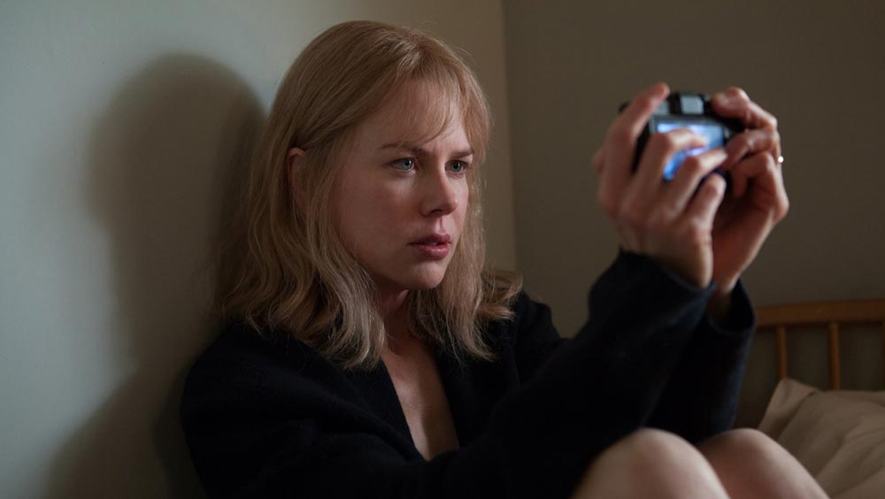 Trailer: Before I Go To Sleep