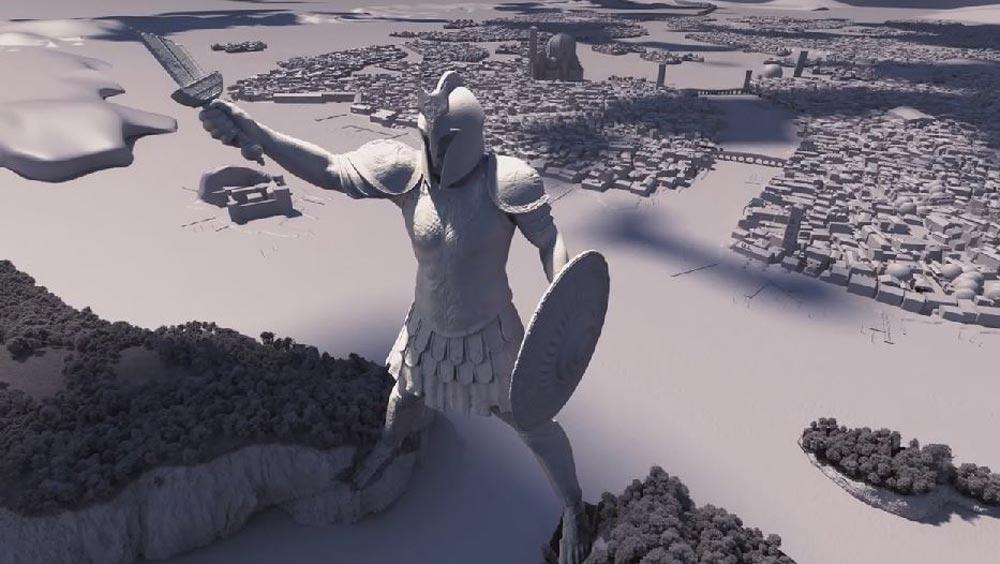 Clip des Tages: Game of Thrones – Staffel 4 Spezialeffekte