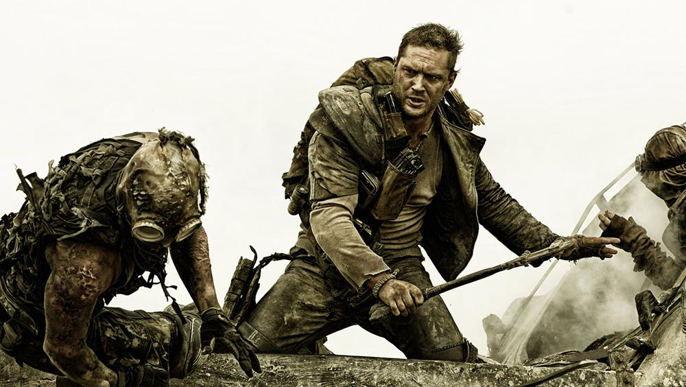 Trailer: Mad Max: Fury Road