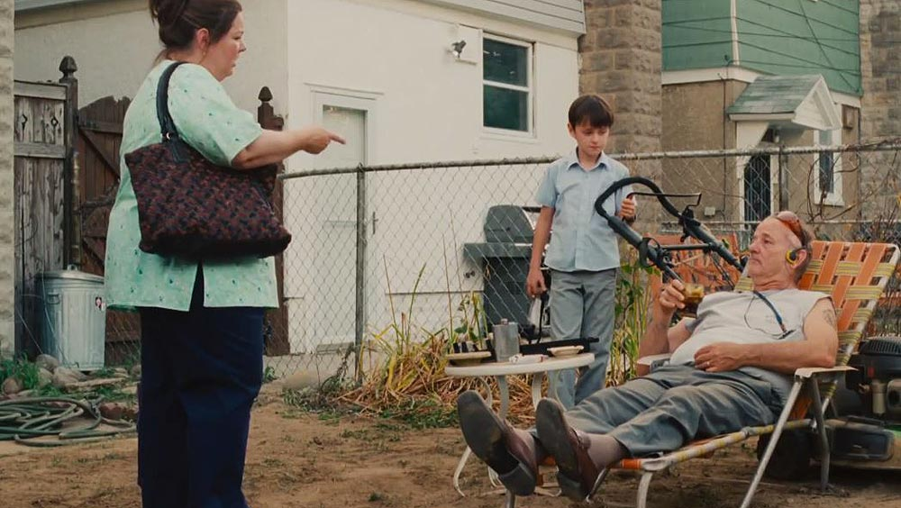 Trailer: St. Vincent