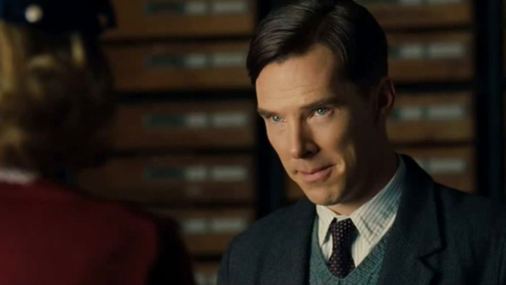 Trailer: The Imitation Game