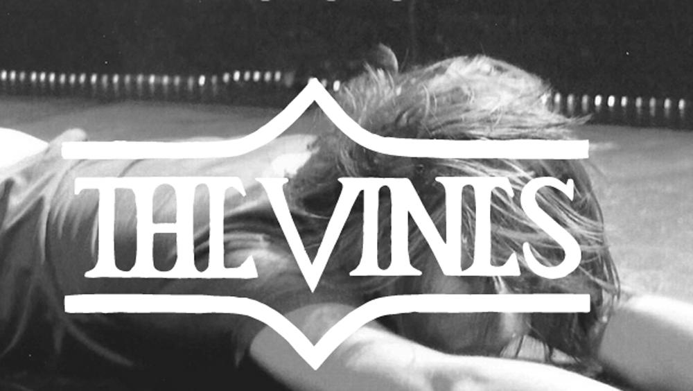 Clip des Tages: The Vines – Metal Zone