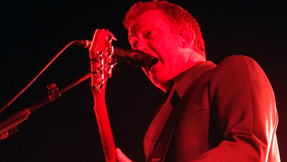 Frequency Festival 2014: Fulminate Show von Queens of the Stone Age