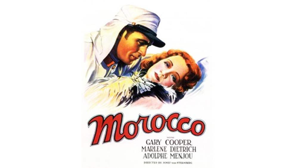 Morocco-©-1930-Paramount-Pictures