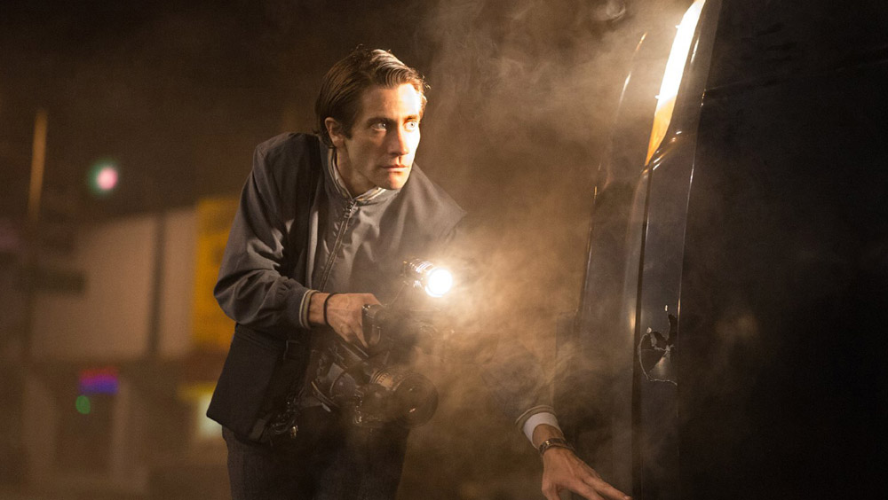 Trailer: Nightcrawler