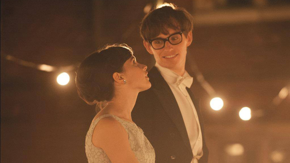 Trailer: The Theory of Everything