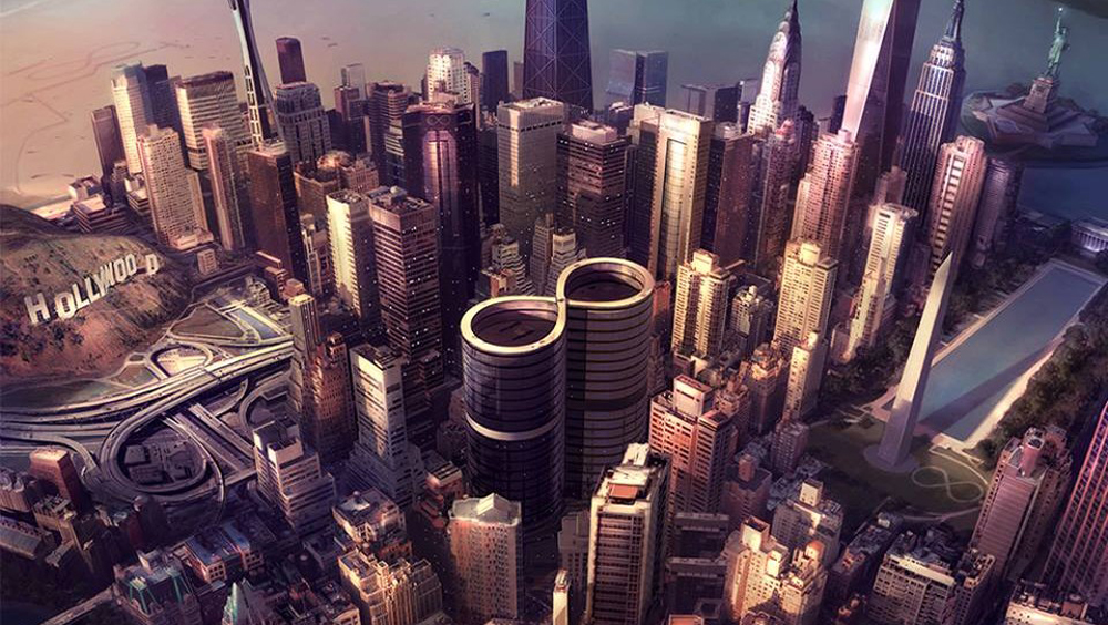 Trailer: Foo Fighters – Sonic Highways