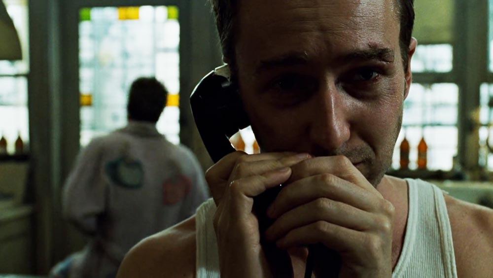 Clip des Tages: The Fincher Effect