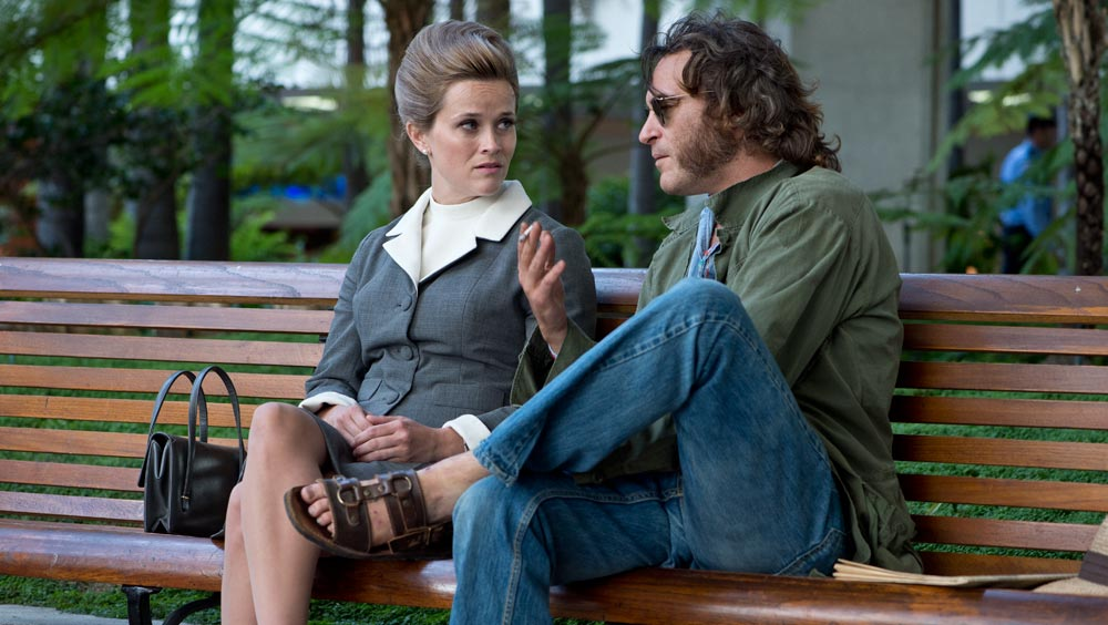 Trailer: Inherent Vice