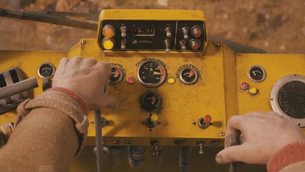 Clip des Tages: Wes Anderson Vehicles