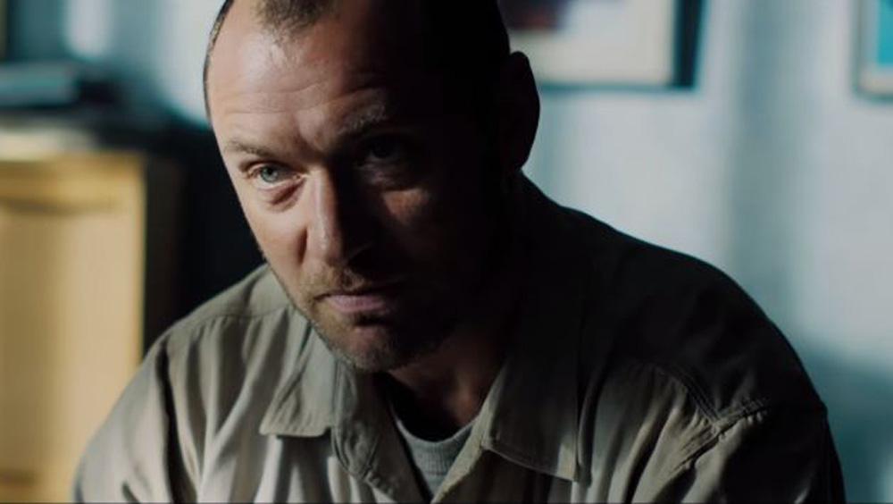 Trailer: Black Sea