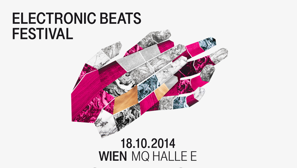 Electronic Beats Festival Gewinnspiel