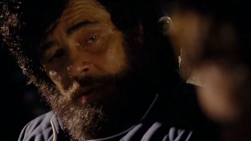 Trailer: Escobar: Paradise Lost