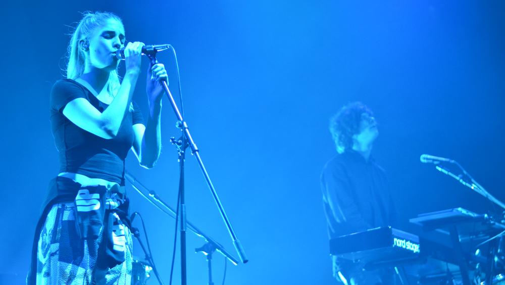Electronic Beats Festival 2014: London Grammar und Caribou sorgten für Stimmung