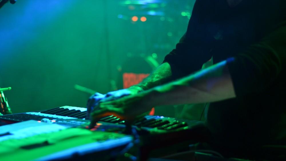 Konzertvorschau: DJ Beware / FM4 Unlimited