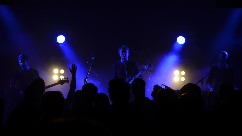 New Sound Festival 2015: Das Line-Up